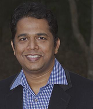 Suhas Phartale - Sr. Director of Software Engineering, India