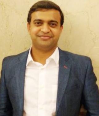 Raseel Bhagat - Director of Engineering, India