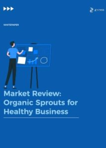 Market Review: Organic Sprouts for Healthy Business