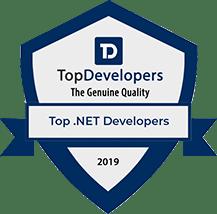 Top Developers Top .NET