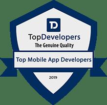 Top Developers Mobile App Development