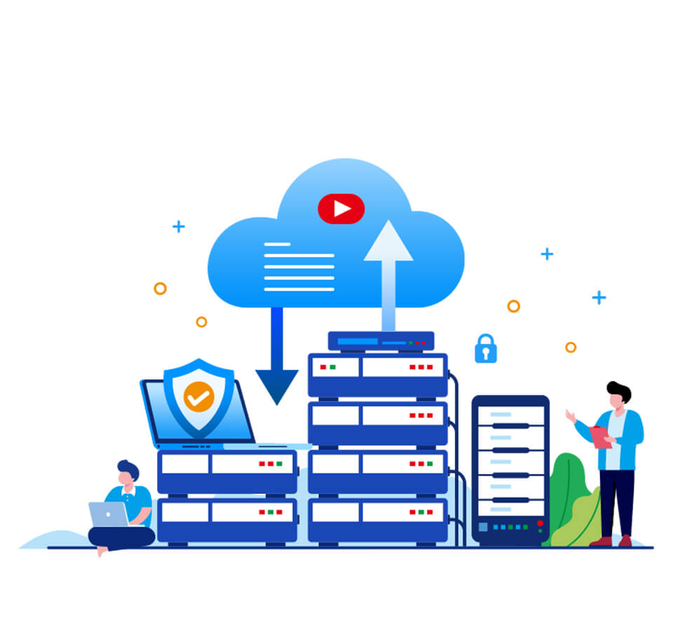 Cloud Operations Services Company