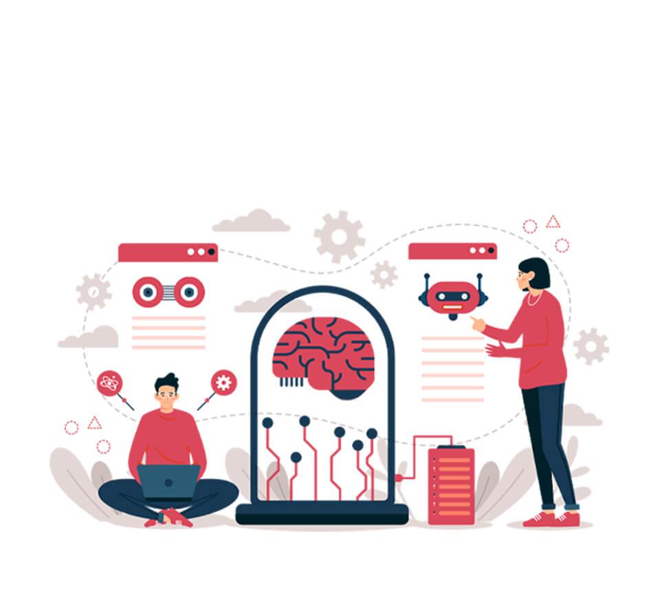 AI-ML Analytics Services Company