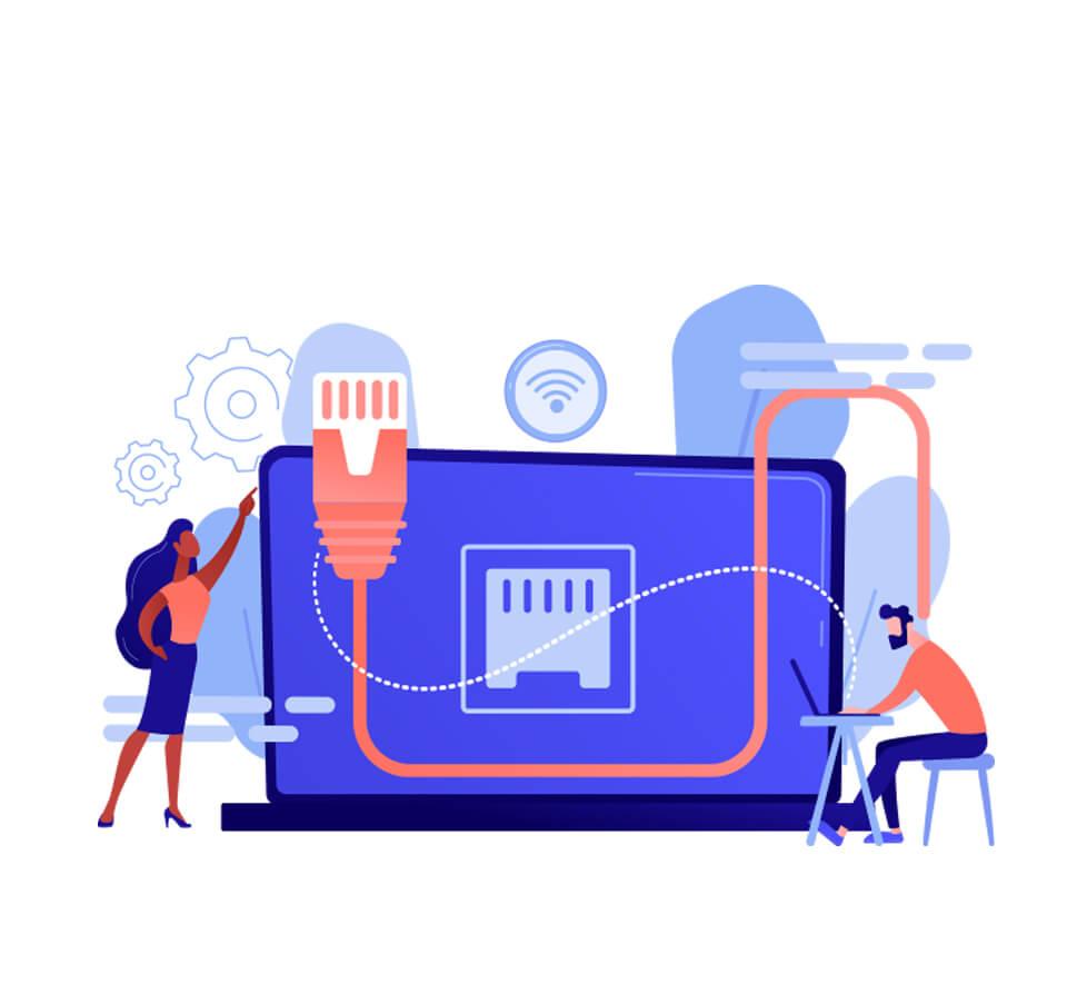Ecosystem Connector Services Company