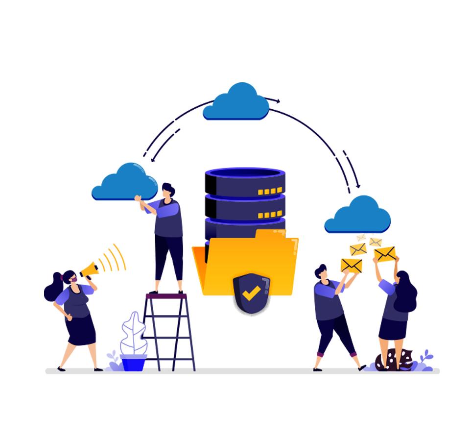 Multi-Cloud Services Company