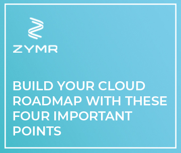 Build Your Cloud Roadmap With These Four Points
